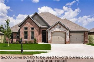 Photo of 6303 Murfield  DR, Rogers, AR 72758 (MLS # 1114566)
