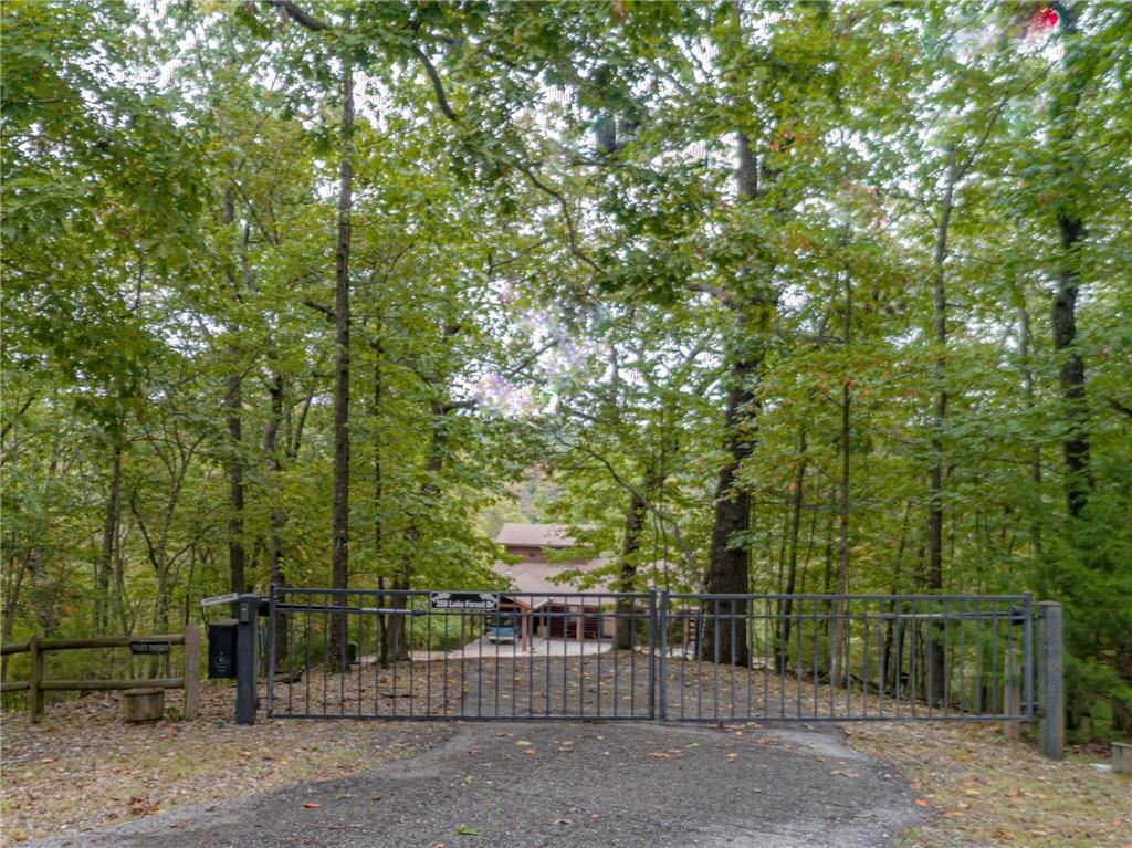 359 Lake Forest Drive, Eureka Springs, AR 72631 - #: 1161566