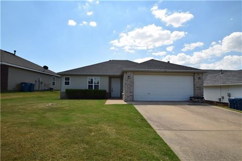 Photo of 814 SW Tunbridge Drive, Bentonville, AR 72712 (MLS # 1157569)
