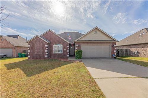 Photo of 3535 Montpilier Place, Springdale, AR 72762 (MLS # 1167569)