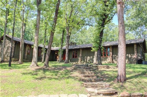 Photo of 1463 E Woodbrook Drive, Fayetteville, AR 72703 (MLS # 1148570)