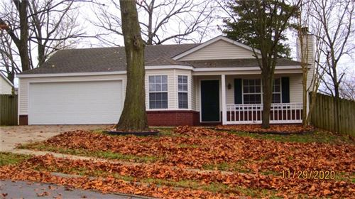 Photo of 1873 Pine Crest Avenue, Fayetteville, AR 72704 (MLS # 1167573)