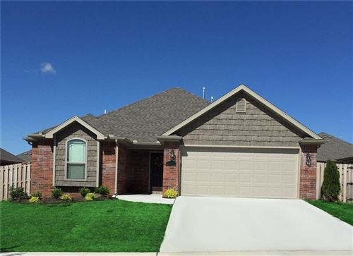 Photo of 4242  W Divide  DR, Fayetteville, AR 72704 (MLS # 1136574)