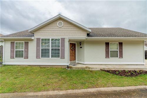 Photo of 4355 Cottage Street, Fayetteville, AR 72704 (MLS # 1185575)