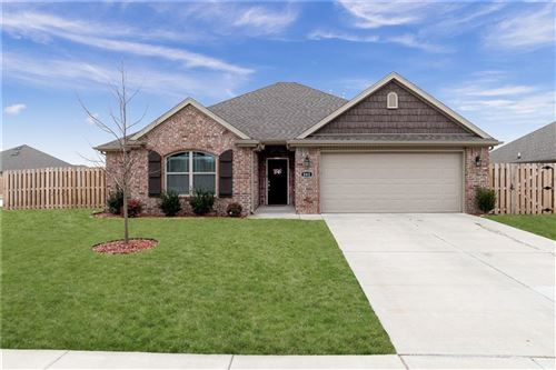 Photo of 502  W Laurel  AVE, Rogers, AR 72758 (MLS # 1136577)