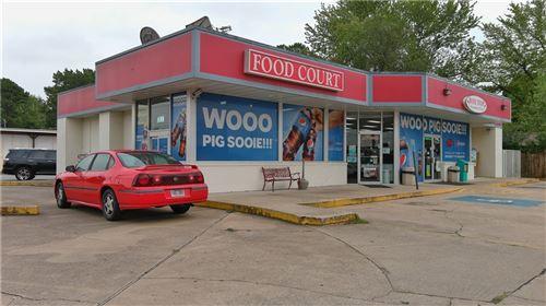 Photo of 1003 S Pleasant Street, Springdale, AR 72764 (MLS # 1199578)