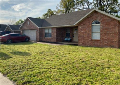 Photo of 410 Hunter Allen Drive, Springdale, AR 72764 (MLS # 1180579)