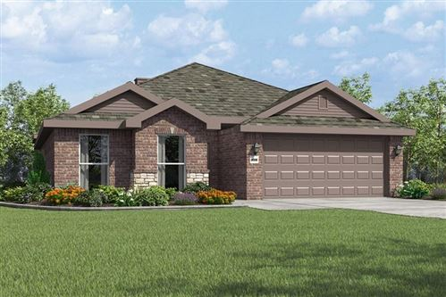 Photo of 616  NW 62nd  AVE, Bentonville, AR 72713 (MLS # 1137581)