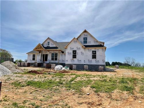 Photo of 847 River Hollow Road, Fayetteville, AR 72703 (MLS # 1176584)