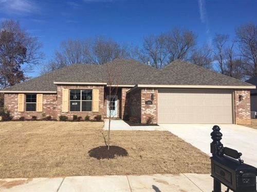 Photo of 4454  E Balboa  ST, Fayetteville, AR 72701 (MLS # 1121585)