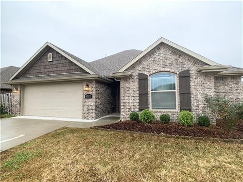 Photo of 4793 Wales Drive, Fayetteville, AR 72704 (MLS # 1161585)