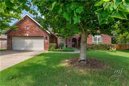 Photo of 1139 S River Meadows Drive, Fayetteville, AR 72701 (MLS # 1192588)