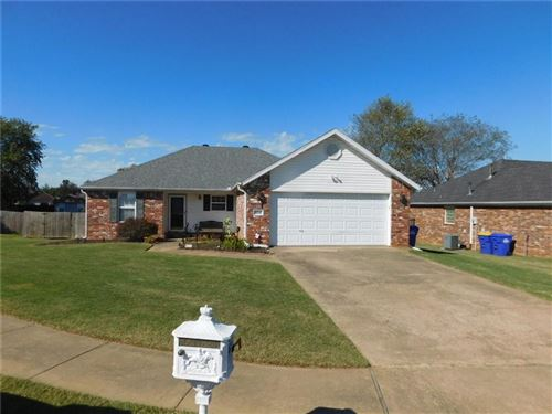 Photo of 804 Grandy Place, Lowell, AR 72745 (MLS # 1201588)