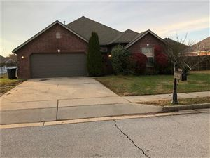 Photo of 3306  S Stoney Point  RD, Rogers, AR 72758 (MLS # 1131593)