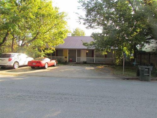 Photo of 560-558 N Highland Avenue, Fayetteville, AR 72701 (MLS # 1201594)
