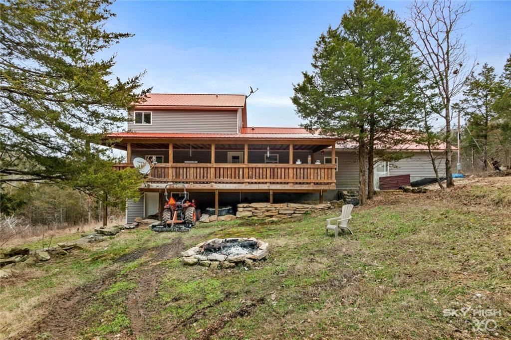 333 County Road 111, Eureka Springs, AR 72631 - #: 1139596