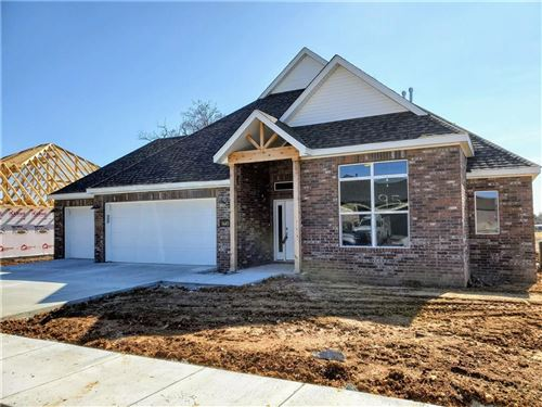 Photo of 5683  W Poison Springs  DR, Fayetteville, AR 72704 (MLS # 1123598)
