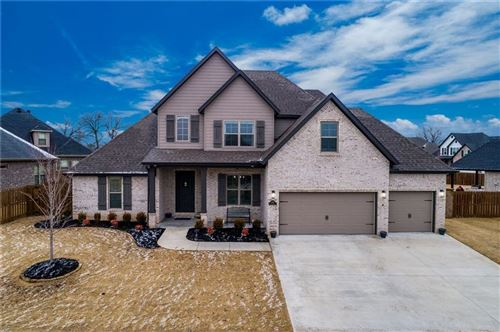 Photo of 4905  W Red Maple  CT, Rogers, AR 72758 (MLS # 1138599)