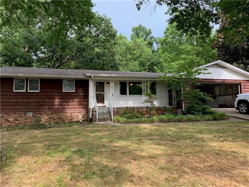 Photo of 1002 N Eva Avenue, Fayetteville, AR 72701 (MLS # 1151604)