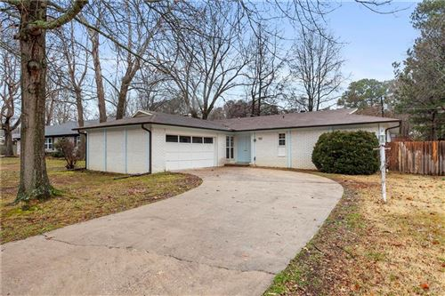 Photo of 1204  E Elm  ST, Fayetteville, AR 72703 (MLS # 1137605)