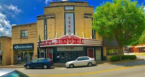Photo of 643 W Dickson Street, Fayetteville, AR 72701 (MLS # 1192605)