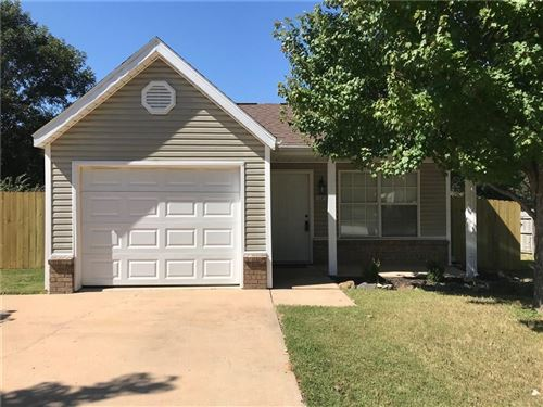 Photo of 1485 N Timbercrest Avenue, Fayetteville, AR 72704 (MLS # 1161609)