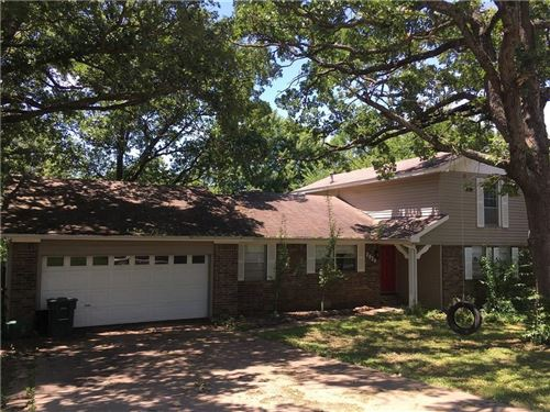 Photo of 2829 Stagecoach Drive, Fayetteville, AR 72703 (MLS # 1174611)