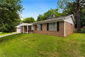 Photo of 2824  N Stagecoach  DR, Fayetteville, AR 72703 (MLS # 1119613)
