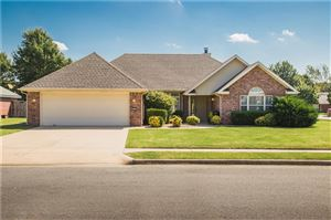 Photo of 758  N Blazing Star  DR, Fayetteville, AR 72704 (MLS # 1126615)