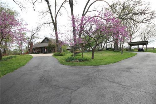 Photo of 3168 Ozark Acres Drive, Bentonville, AR 72713 (MLS # 1178618)