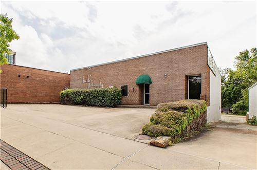 Photo of 109 N Block Avenue, Fayetteville, AR 72701 (MLS # 1184619)