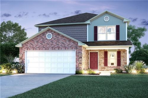 Photo of 2008 B Place, Rogers, AR 72758 (MLS # 1147620)