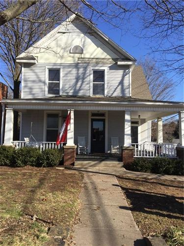 Photo of 206  N College  AVE, Fayetteville, AR 72701 (MLS # 1137621)