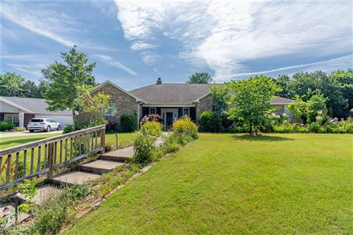 Photo of 3378 N Greens Lane, Fayetteville, AR 72703 (MLS # 1151622)