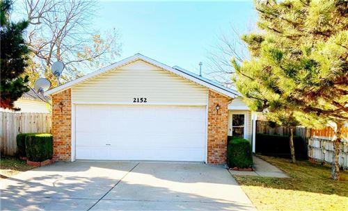 Photo of 2152 Eleanor Street, Springdale, AR 72764 (MLS # 1167624)