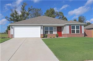 Photo of 6605  NW Orchard, Bentonville, AR 72712 (MLS # 1123625)