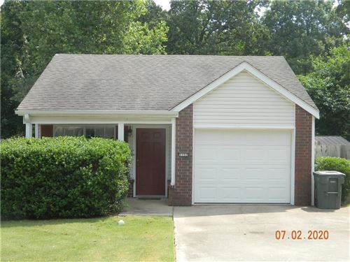 Photo of 3152 Parkway, Fayetteville, AR 72704 (MLS # 1151625)