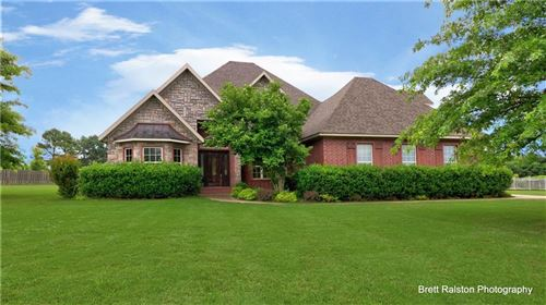 Photo of 3712 N Hayfield Circle, Fayetteville, AR 72704 (MLS # 1142626)
