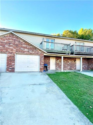 Photo of 950 Peachtree Drive, Fayetteville, AR 72703 (MLS # 1201626)
