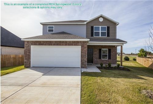 Photo of 15073 White Fawn Place, Garfield, AR 72732 (MLS # 1153627)