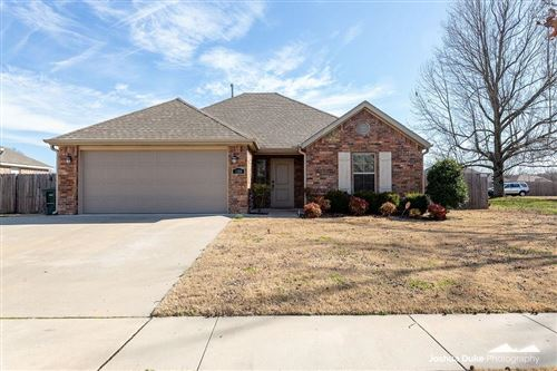 Photo of 1298 Blue Willow  AVE, Fayetteville, AR 72701 (MLS # 1139633)