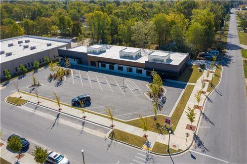 Photo of 1003  S Main  ST Unit #3, Bentonville, AR 72712 (MLS # 1123638)