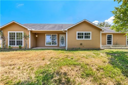 Photo of 20593 Pug Gayer Road, Fayetteville, AR 72703 (MLS # 1192640)