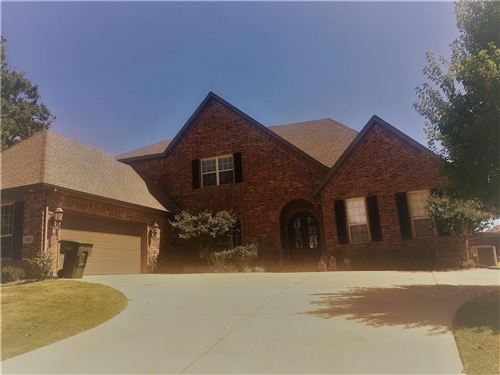 Photo of 3134 Bellagio  DR, Fayetteville, AR 72703 (MLS # 1139641)