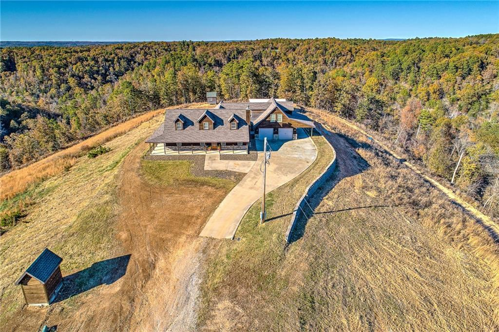 17874 Railroad Cut Road, Rogers, AR 72756 - #: 1130642
