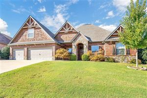 Photo of 4103  NE Waterview  TER, Bentonville, AR 72712 (MLS # 1129647)