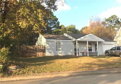 Photo of 216 E Drake Street, Fayetteville, AR 72703 (MLS # 1192647)