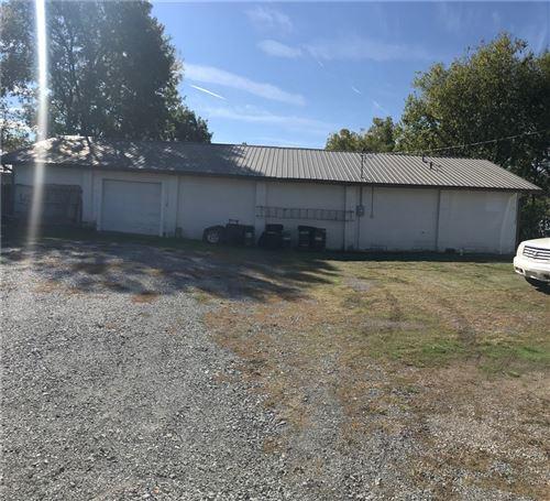 Photo of 401 Akron Street, Gravette, AR 72736 (MLS # 1201649)