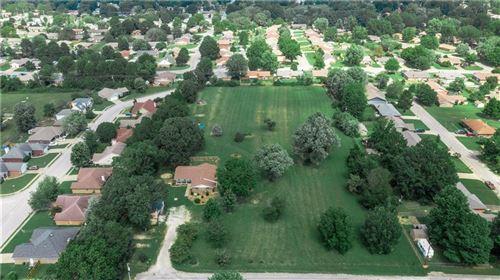 Photo of 2331  W Seminole  DR, Rogers, AR 72758 (MLS # 1126656)