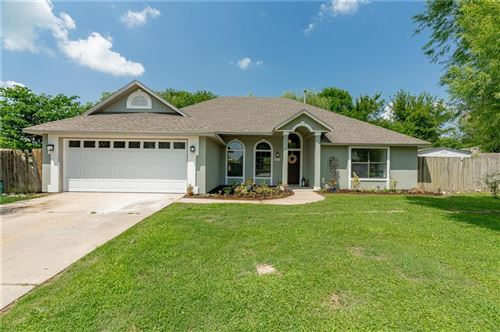 Photo of 3031 Apatite Drive, Fayetteville, AR 72704 (MLS # 1191656)